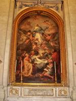 Altare S. Maria Assunta
