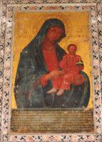 Cappella Madonna della Lettera