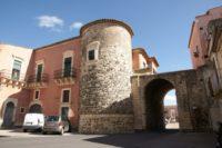 Torre del Castello Barresi-Branciforte - Militello in Val di Catania .jpg