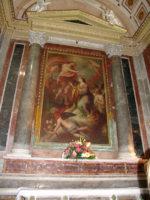 Cappella di San Cristina