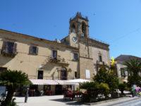 Ex Convento dei PP. Carmelitani e Chiesa del Carmine.jpg