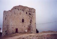 Castello di Monte Bonifato - Alcamo.jpg