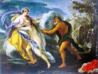 Alfeo ed Aretusa - Castellammare di Stabia collezione Varone.JPG