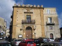 Palazzo Trigona Canicarao Piazza Armerina.JPG