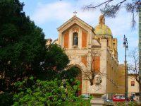Chiesa di S. Rosalia - Palermo.JPG