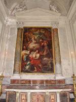 Cappella S. Antonino da Padova