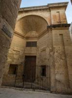 Cappella di San Nicola (St Nicholas Chapel), Mdina.jpg