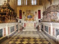 Cappella Sacre Reliquie