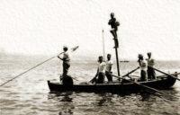 Pesca del Pesce Spada nello Stretto di Messina-luntru.jpg