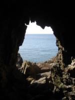 St Patrick's Cave (Ghar San Brinkat).jpg