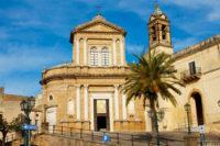 Santuario della Madonna dell'Udienza nel Convento del Carmine Sambuca di Sicilia.jpg