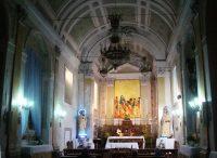 Conservatorio e Chiesa di Santa Caterina da Siena (Palazzo Villaraut).JPG