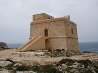 Dwejra tower.jpg