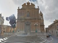 St Mary's Church, Għaxaq.JPG
