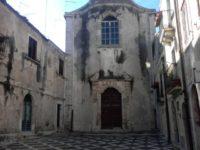 Chiesa di San Leonardo (o San Biagio) - Siracusa.jpg