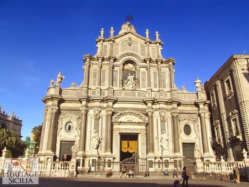 Turismo Culturale Catania