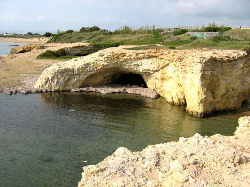 Geositios de Sicilia