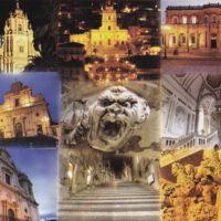 Guida al Barocco del Val di Noto