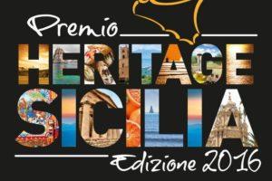 Premio heritage sicilia festival