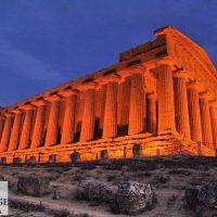 Guida alla Valle dei Templi