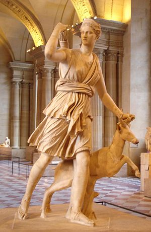 Artemide - Diana