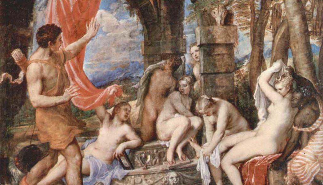 I Luoghi del Mito di Artemide – Diana nella Carta regionale dei luoghi e dell'identità e della memoria.