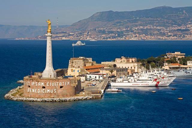 Turismo Culturale Messina