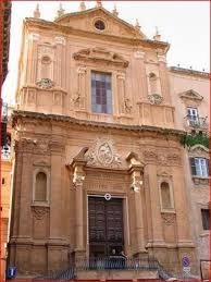 Chiesa di S. Domenico - Agrigento