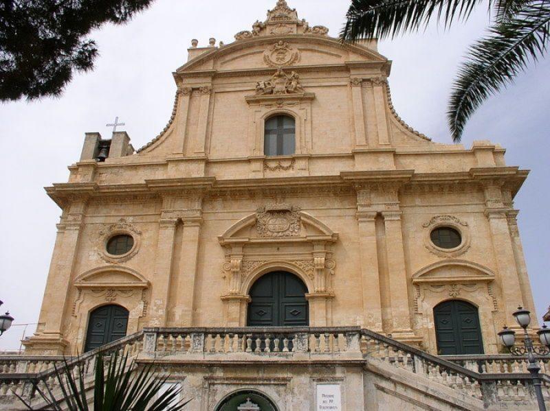Chiesa di San Bartolomeo - Ispicajpg