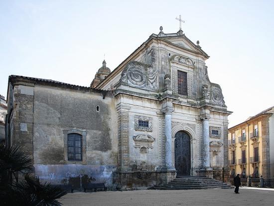 Chiesa di San Giacomo - Caltagirone