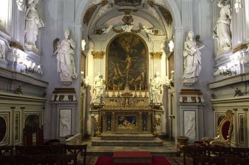 Oratorio di S. Caterina d'Alessandria - Palermo
