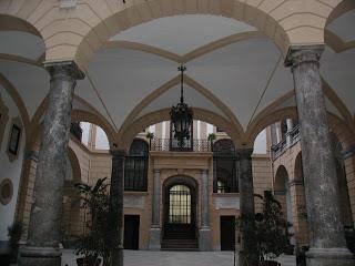 Palazzo Gravina di Comitini - Palermo