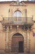 Palazzo Pizzo - Palazzolo Acreide