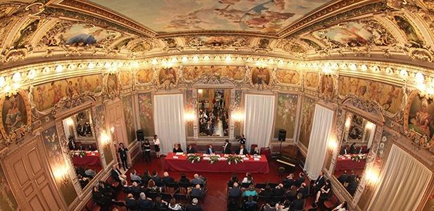 Palazzo del Toscano - Catania