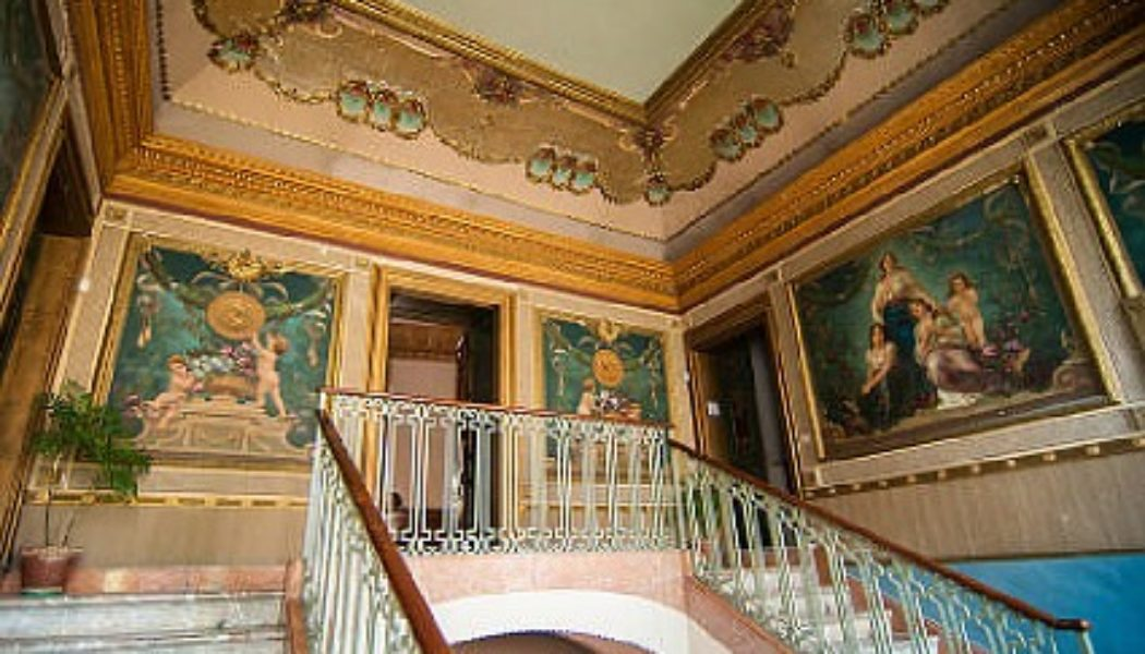 Itinerari barocchi di Sicilia: Barocco di Scicli