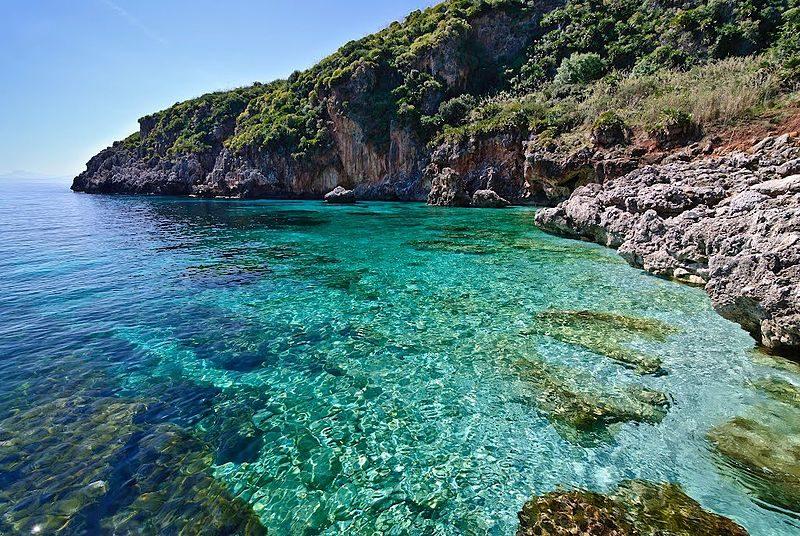 Riserve Naturali di Sicilia