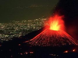 埃特纳火山