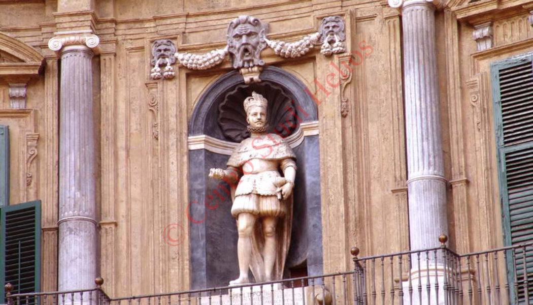 Le prime testimonianze del barocco siciliano