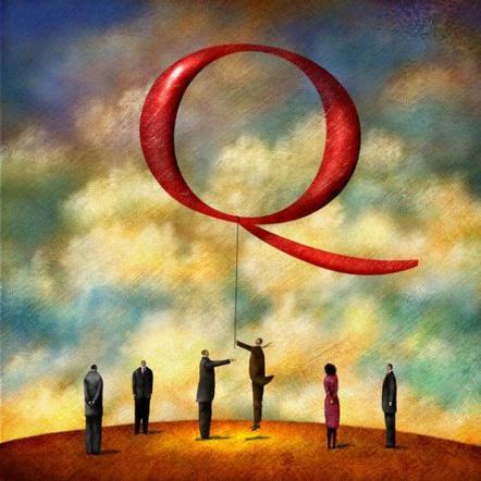 Das 4-Q-Modell und der Qualitätszyklus