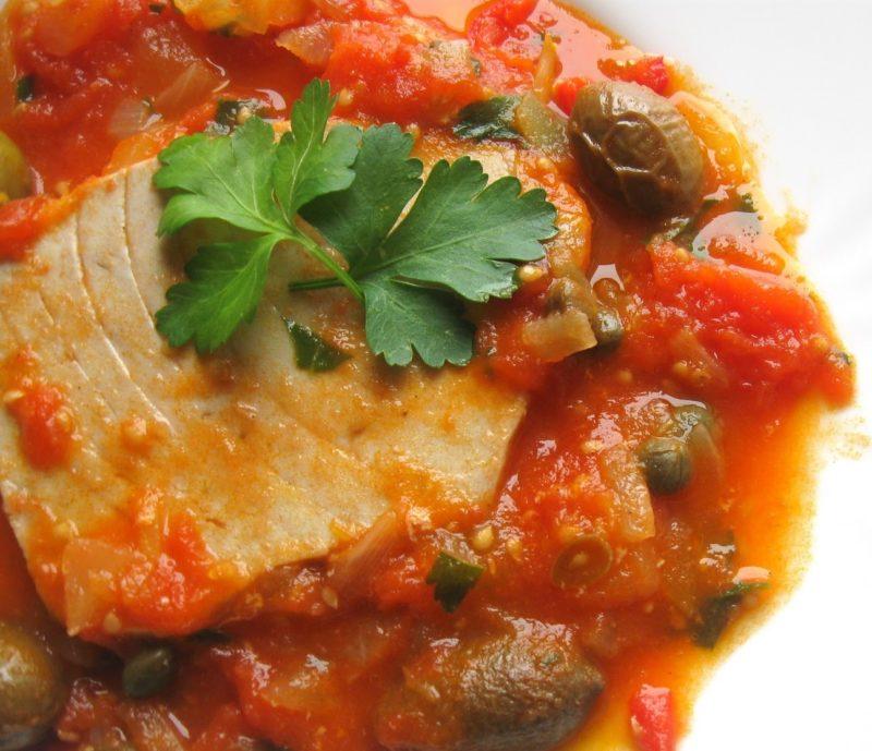 tonno-alla-siciliana