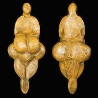 L'Arte nel Paleolitico e nel Mesolito