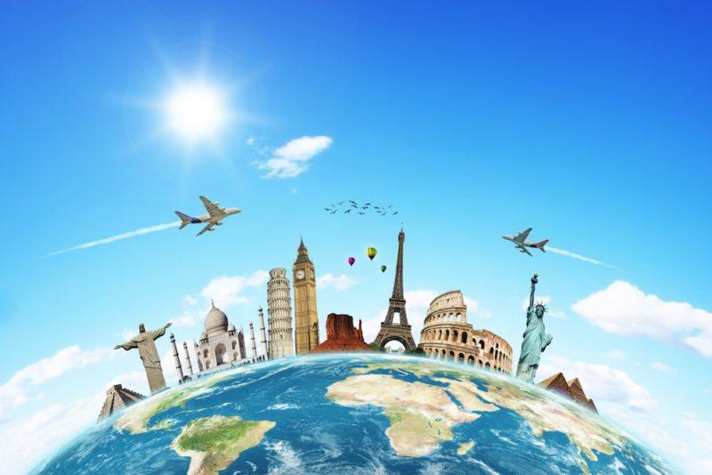 Analisi SWOT per lo Sviluppo Turistico Territoriale
