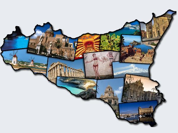 Tourismus-Sizilien