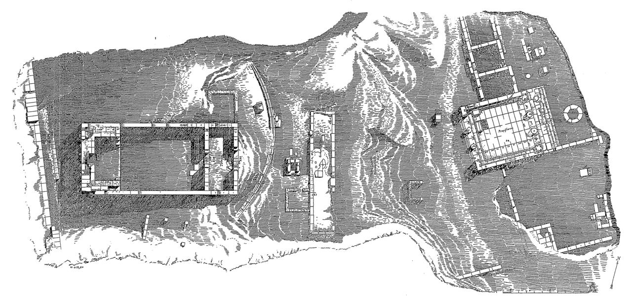 Santuario della Malophoros (Demetra Malophoros)