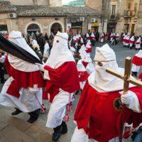 La Pasqua siciliana nel Registro delle Eredità Immateriali di Sicilia (REIS)