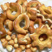 La Cucina della Pasqua siciliana nell'Elenco dei Prodotti Agroalimentari Tradizionali (PAT)