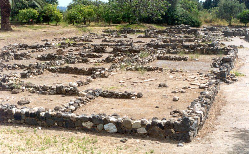 Inizio della colonizzazione greca in Sicilia