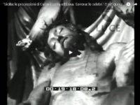 Video d'Epoca sulla Pasqua in Sicilia