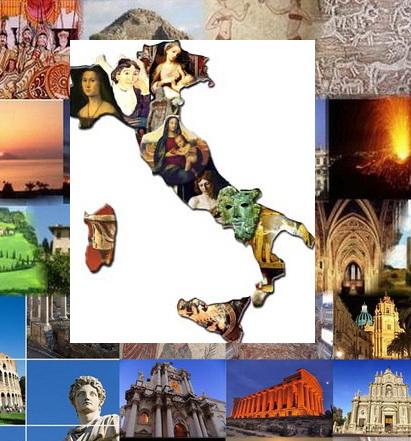 Mini corso Il Patrimonio Archeologico, Storico e Artistico