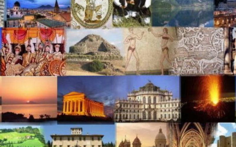 Italia mantiene il primato dei siti Unesco